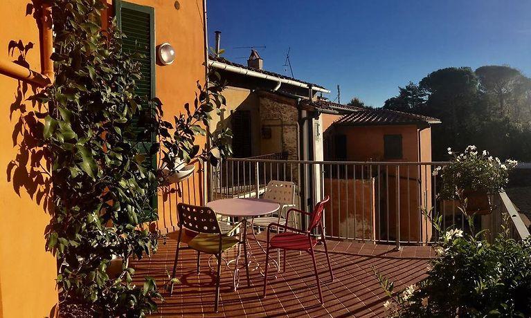 La Terrazza Sui Miracoli Guest House Pisa